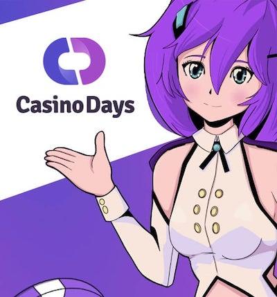 カジノデイズオンラインカジノ